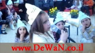 فعالية عيد الأم في بستان الورود المنارة القسم الثاني