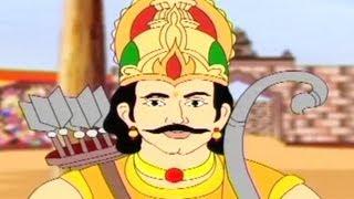 Daanveer Karna, Marathi Animation