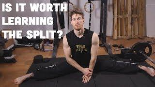 Learning The Splits: Was it Worth it?