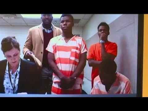 Xxx Mp4 Men Accused Of Kuna Gang Rape Appear In Court 3gp Sex