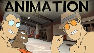 This is Why Girls Play Team Fortress Too Hot [TF2HOT Shirtless Animation]