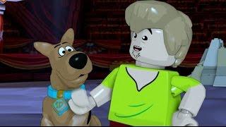 LEGO Dimensions Walkthrough Part 13 - LEGO Scooby-Doo!