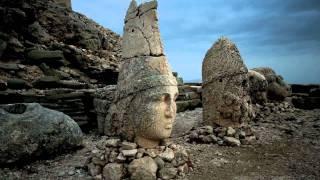 Mount Nemrut National Park - Turkey