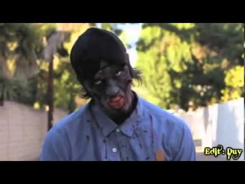 VIDEO Harlem Shake Remix Electro   Prod  By Dj PELUCHE XXX YEA 10
