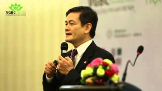 Strategies of Sustainable Development in Vietnam - Dr Ngo Viet Nam Son