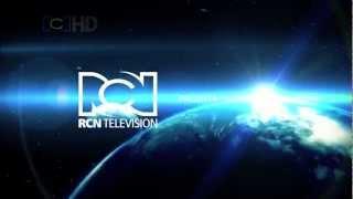 El Factor X 2013 Intro RCN