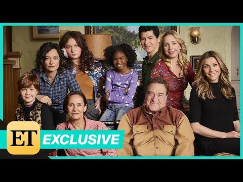 Xxx Mp4 The Conners Michael Fishman On How The Characters Will Fill Roseanne S Void Exclusive 3gp Sex