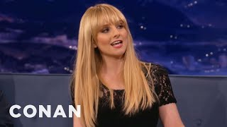Melissa Rauch's Accidental