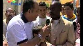 Khatem Souleymen Sur Beur TV 06 خاتم سليمان