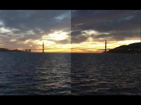 iPhone 7 Plus vs Pixel XL: Which one shoots better video?