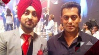 Diljit Dosanjh Is A Huge Fan Of Salman Khan | Bollywood News