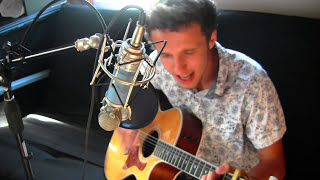 Locked Out Of Heaven (Bruno Mars) || Cam Knopp Cover