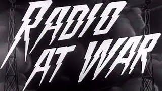 Radio at War - Ham Radio and Military Radio Communications WWII
