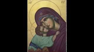 Le Seigneur fit pour moi des merveilles (Cantique à Maire- Chant est Catholique)