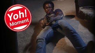 Gold Diggers Yoh! Moment: Ronald kills Williams