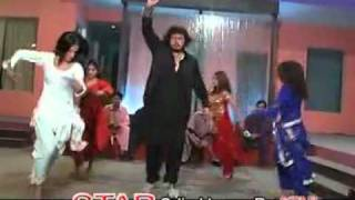 YouTube - Cha Pa Fareeb Oukhwara By Fayaz Khan.flv