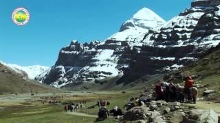 Kailash Yatra information, Mansarovar Yatra, Tibet tour  (Himalayan Glory Travel)