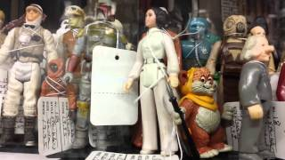 Star Wars Collectables An Ode To Grubkat