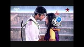ISHAAN & PARI SON PLAYING A THEME FROM TMLS - THEME SONG FOR 25TH AUGUST 2012