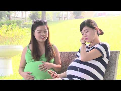 Tiểu Phẩm Hài - Chuyện Bà Bầu