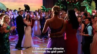 Glee - Take My Breath Away (Türkçe Altyazılı)