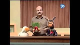 Kolah Ghermezi 91- ببعی و جیگر ادای هم رو در میارن