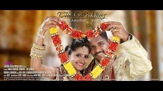 Colorful Hindu Wedding Highlight of Thamil & Saranya by Digimax Video Productions