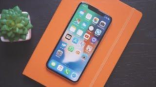 iPhone X : Test complet du meilleur smartphone de 2017