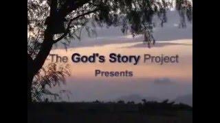 GodsStory داستان خدا از آفرینش تا ابدیت