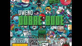 Uweno - Odysea // + Tretina & ADiss // prod. HomieBeats // Dobre bude mixtape 2013