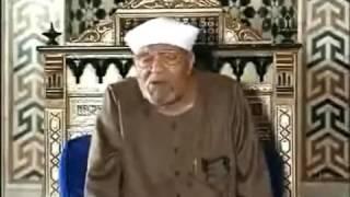شعراوي الضرالله يبسط الرزق لاتقنطوا من رحمة الله الزمر49 56 CHAARAOUI TAFSIR AZOUMAR