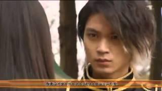 Jikai! Kamen Rider Ghost! ~Ep 19~ RAW