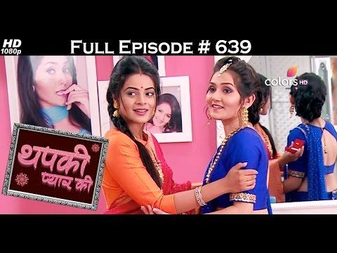 Thapki Pyar Ki - 24th April 2017 - थपकी प्यार की - Full Episode HD