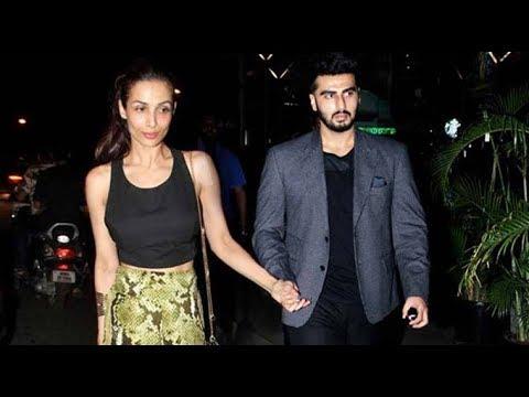Xxx Mp4 फिर मिले ISHAQZAADE Arjun और Malaika हाथों में हाथ डाले आए नजर 3gp Sex