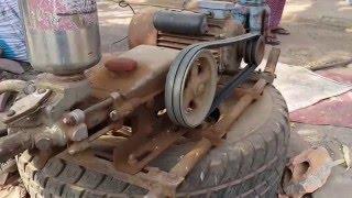 ไม่เคยเห็นต้องดูเติมแก๊สรถยนต์ LPG แบบชั่งกิโลเป็นงงหละซิ แพงด้วย Cambodia Original LPG Gas Station