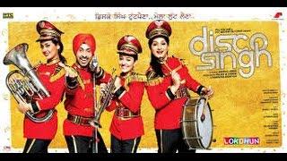 Disco Singh 2014 Latest New Punjabi New Romantic Action Movie