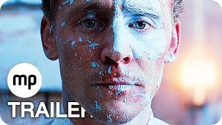 HIGH-RISE Trailer German Deutsch (2016) Exklusiv