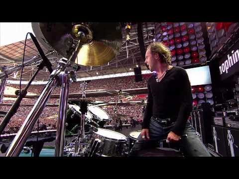 Download Metallica -  Enter Sandman 2007 Live Video Full HD