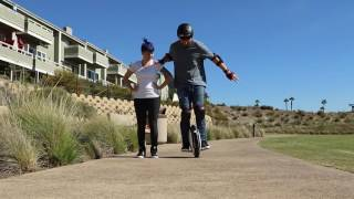 Ninebot One S1 by Segway Safety Video