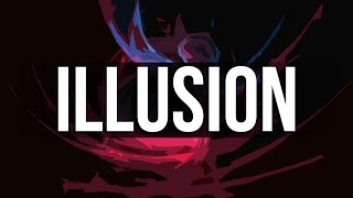 HIGH CHILL TRAP - Touching Chill Trap Beat Music - Illusion (Prod. By Deemax)
