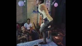 رقص علي مهرجان الباب الجديد ...حوده.. عايزين حد يتحدانا