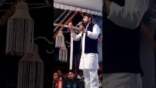 Dheeraj Tiwari Awesome speech Nate Ban