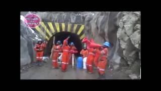 Rafaga Vete - Video Oficial HD (Parodia Mineros de Tacna)2