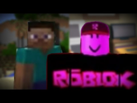 MMORB 5 Minecraft vs. Roblox