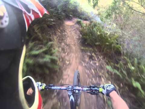 XXX Trail