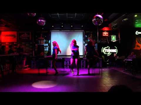 Go-Go dance | Отчетный концерт Energy Zone