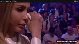 عمار واغنيته حبي لها وهو يبكي