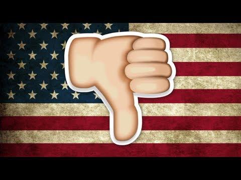 watch Breaking News: America No Longer