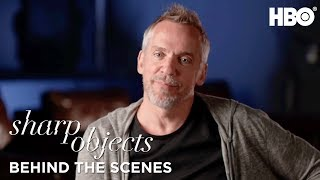 From The Source: Director Jean-Marc Vallée on Working With Strong Female Leads   Sharp Objects   HBO