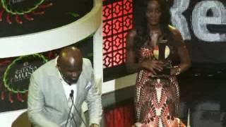 Stonebwoy wins Reggae Dancehall Artiste of the Year 2017 VGMA